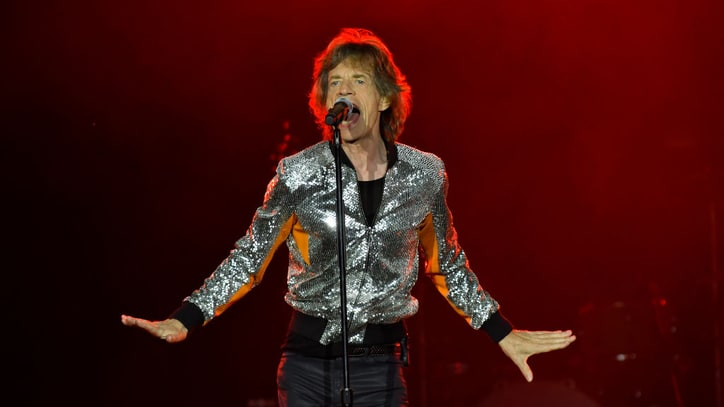 See Rolling Stones Dust Off 'Dancing With Mr. D,' 'Play With Fire' at Tour Opener