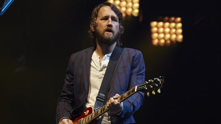 See Chris Shiflett's Scorching Live 'West Coast Town' Video