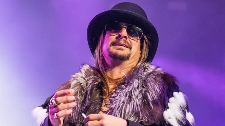 Kid Rock Fires Nashville Publicist Amid Sexual Misconduct Accusations