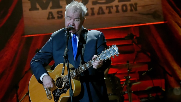 John Prine, Sturgill Simpson Triumph at 2017 Americana Honors & Awards