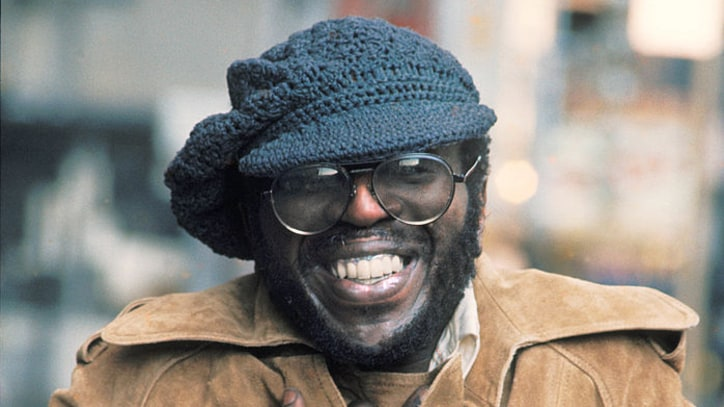Lionel Richie to Produce Curtis Mayfield Biopic