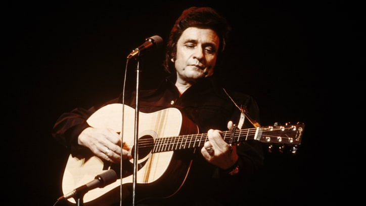 Flashback: Hear Johnny Cash's Rare Take on Kenny Rogers' 'The Gambler'