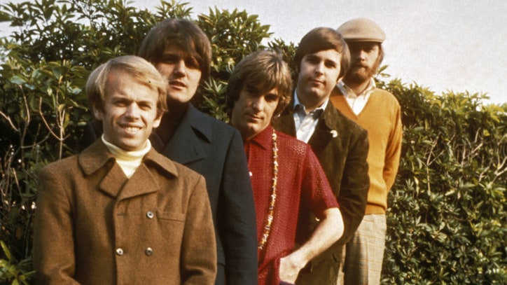 Beach Boys' 'Pet Sounds' Documentary Heading to Showtime