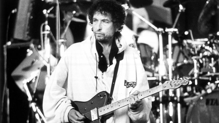 Inside Bob Dylan's 'Time Out of Mind' Sessions