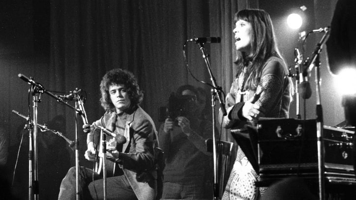 Flashback: Lou Reed, John Cale and Nico Reunite In 1972