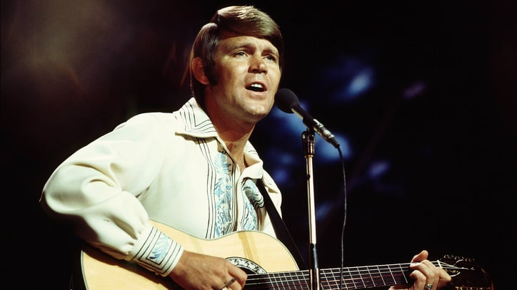 Glen Campbell: Musicians React to Country Legend's Death