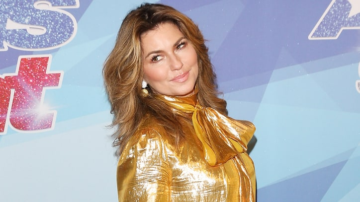 Shania Twain's New Album 'Now': Track-by-Track Guide