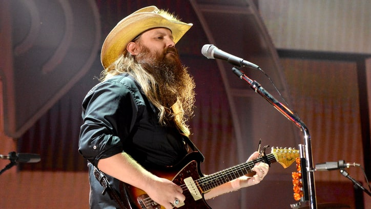 Chris Stapleton Details New Album 'From A Room: Volume 2'