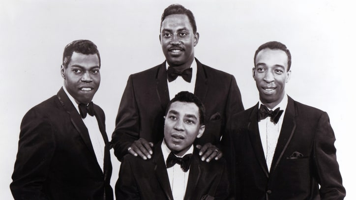Miracles Singer Warren 'Pete' Moore Dead at 78