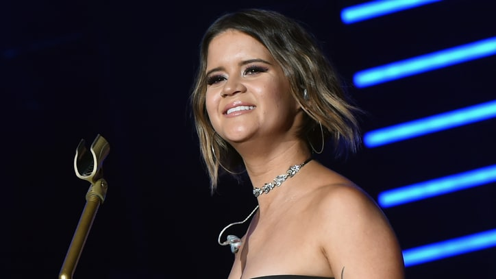 Maren Morris Signs Modeling Deal, Hillary Scott Unveils Clothing Line