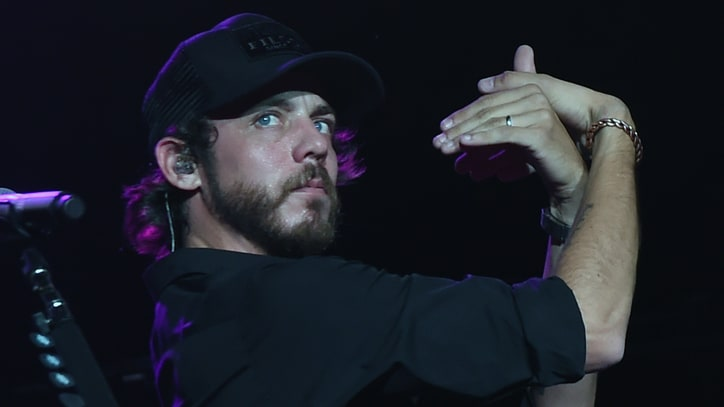 Chris Janson on Being Country Music's 'Most Open Redneck'