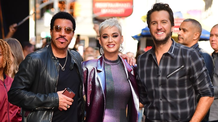 See Luke Bryan Talk Las Vegas Shooting, Joining 'American Idol' on 'GMA'