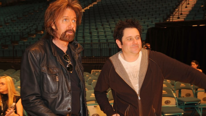 Ronnie Dunn Talks Working With 'Cat' Jay DeMarcus on New Album