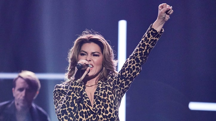 How Shania Twain Empowered an Unlikely Group of Female Artists
