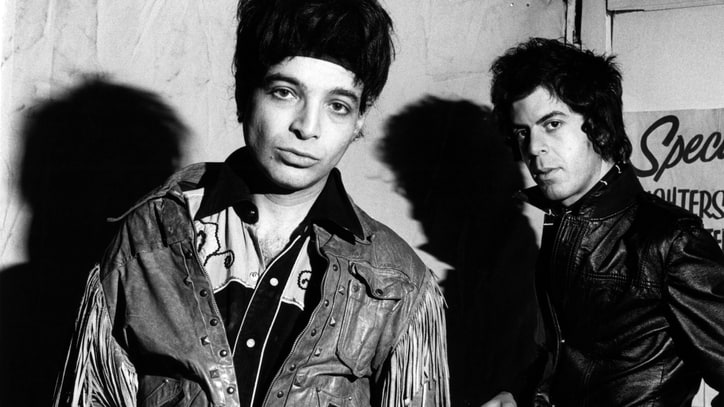 Alan Vega, Suicide Singer and Punk Icon, Dead at 78