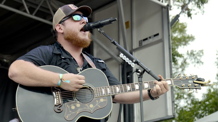 Luke Combs Announces Back-to-Back Ryman Auditorium Shows