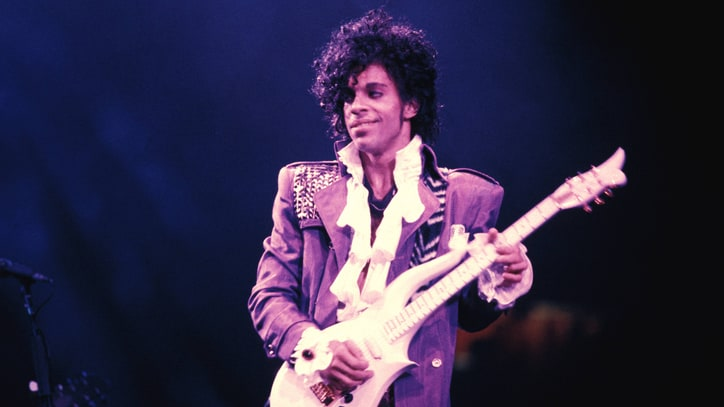 Prince's 'Purple Rain' Reissue to Include Six Previously Unheard Songs
