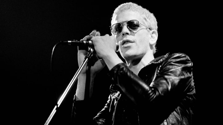 Lou Reed's Final Look Back: Inside Massive New Box Set