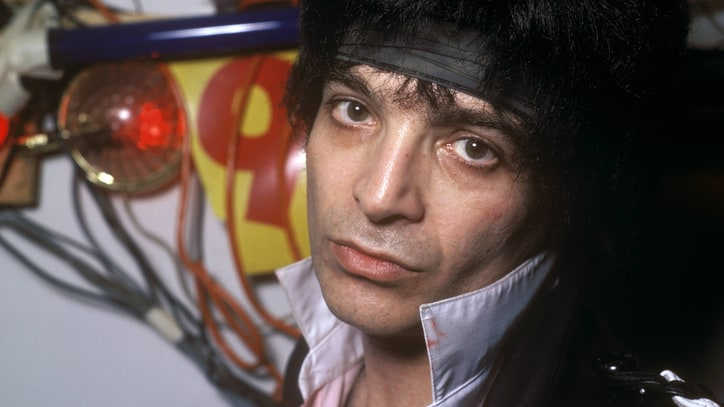Remembering Suicide's Alan Vega: Screamer of Truths, Dreamer of Dreams