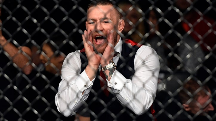 Dana White on Conor McGregor's UFC Ownership Demands: 'We Will Get a Deal Done'