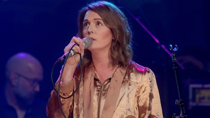 Hear Brandi Carlile's Delicate New Song 'The Mother'