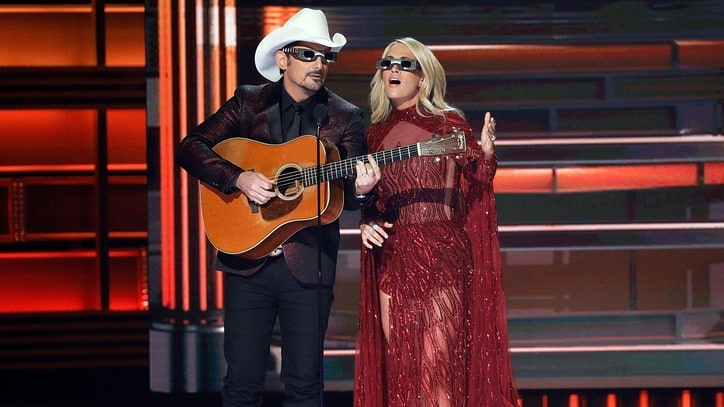 CMA Awards 2017: 10 Best, Worst and Most WTF Moments