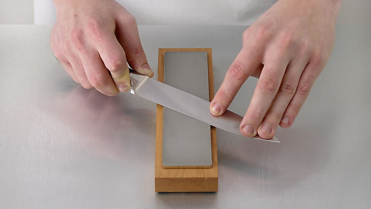 How to Sharpen a Knife Like a Master
