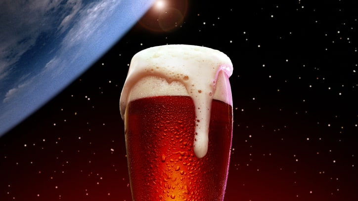 These Astrobiology Students Are trying to Brew Beer On the Moon