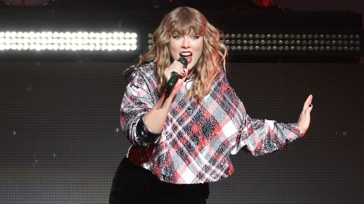 Taylor Swift Talks 'Symbolic' Lawsuit, Groping Trial, Sexual Assault