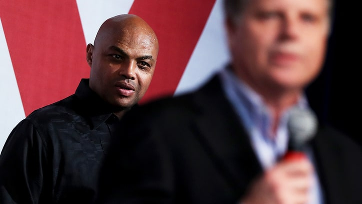 Charles Barkley: 'I'm Just So Proud' of Alabama for Electing Doug Jones