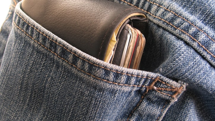 Why You Should Never, Ever, Put Your Wallet in Your Back Pocket