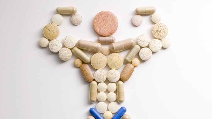8 Supplements That Actually Work