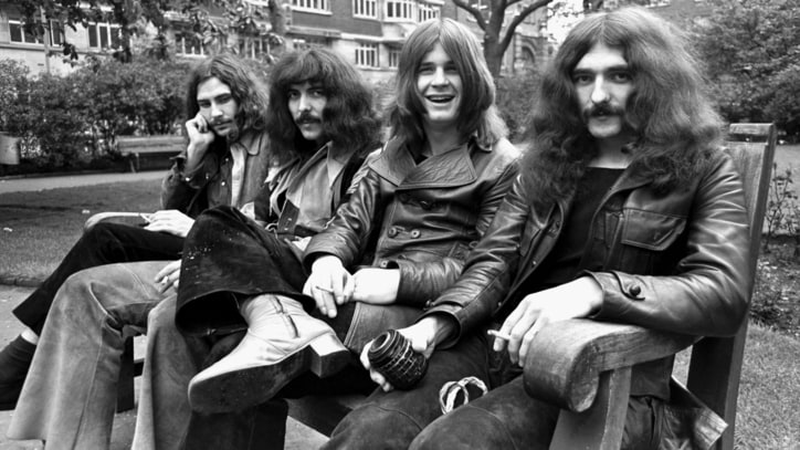 Black Sabbath to Release 'Paranoid: Super Deluxe Edition'
