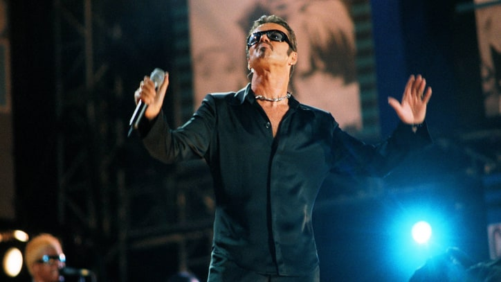 How George Michael Became Gay Link Between David Bowie and David Beckham