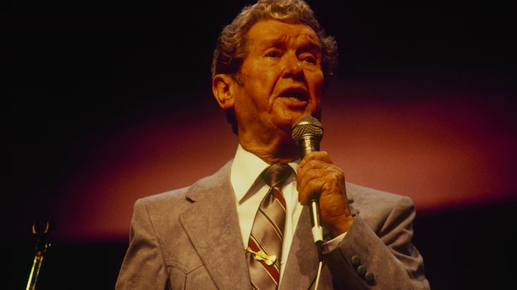 Flashback: See Roy Acuff's Mighty 'Wabash Cannonball'