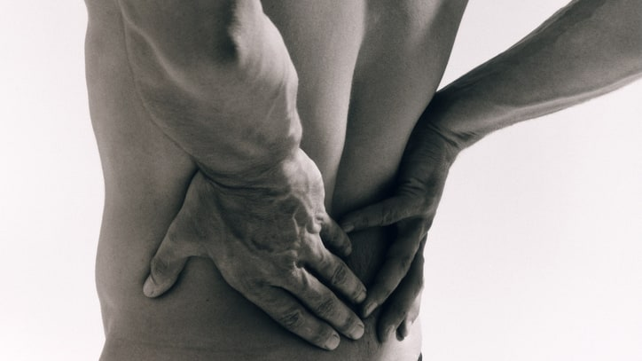 Simple Fixes to Relieve Back, Knee, and Neck Pain