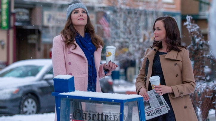 10 Things You Need to Know About Netflix's 'Gilmore Girls' Revival
