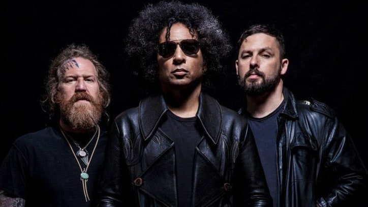 Meet Alice in Chains, Mastodon Members' Wild Prog-Metal Supergroup