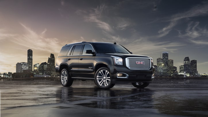 A Denali for Everyone: 5 New Models
