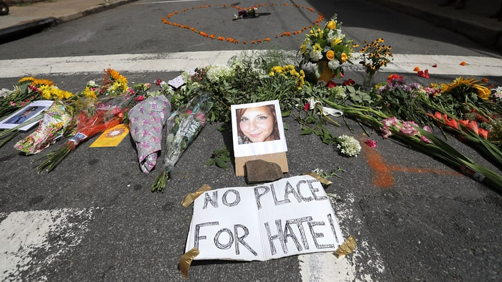 GoDaddy Drops Neo-Nazi Site for Mocking Death of Charlottesville Protestor