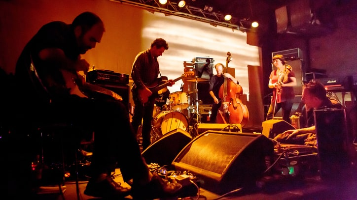 Godspeed You! Black Emperor Prep New LP, 'Luciferian Towers'