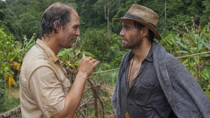 'Gold' Review: Matthew McConaughey Shines in Twisted-Up Tale of American Greed