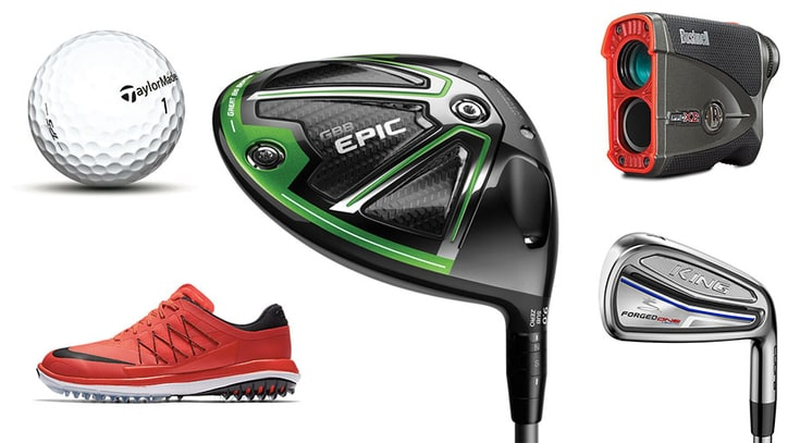 The Ultimate Golfer's Gear Guide