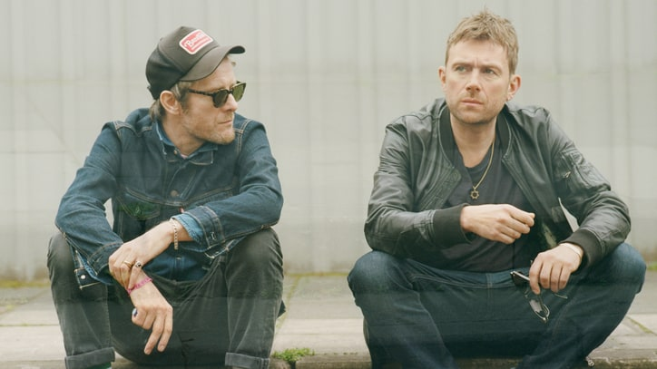 Damon Albarn Talks Gorillaz's Star-Studded New LP, Blur's Future