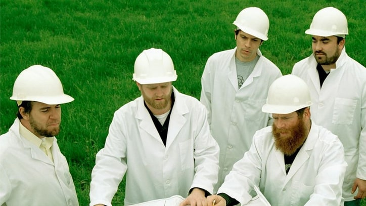 Hear Grandaddy's First New Songs in 10 Years