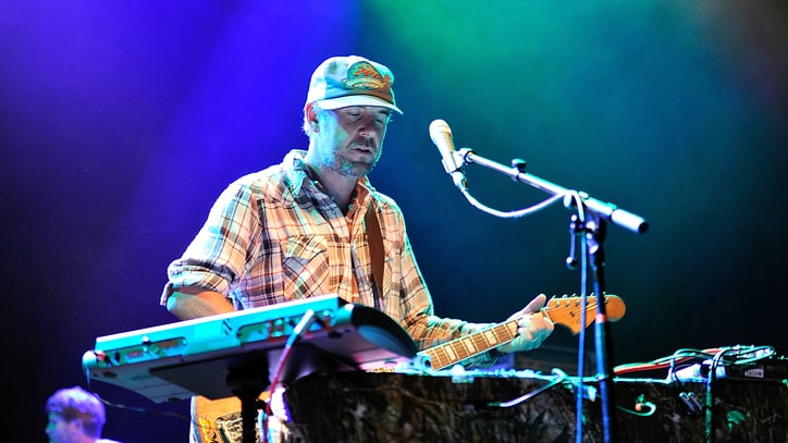 Watch Grandaddy Play New Song at First Concert in Four Years