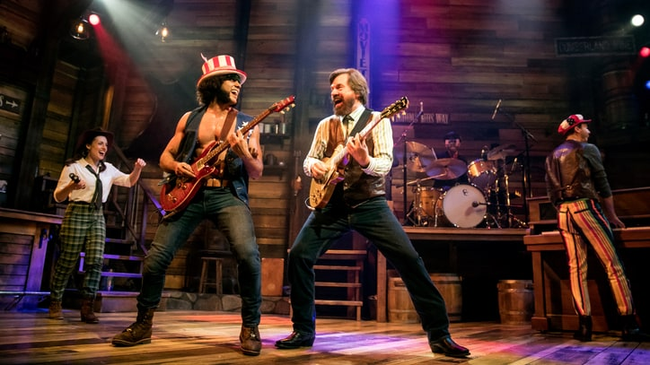 Inside the New Grateful Dead Musical