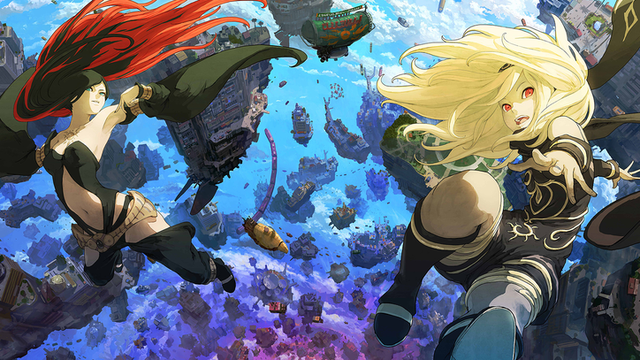 'Gravity Rush 2' is Inventive, Charming and Off-balance