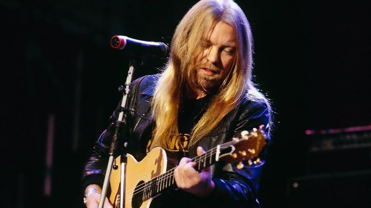 Gregg Allman: 20 Essential Songs