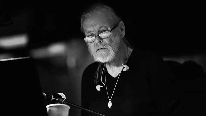 Gregg Allman Tribute Events Planned Around Final LP, 'Southern Blood'